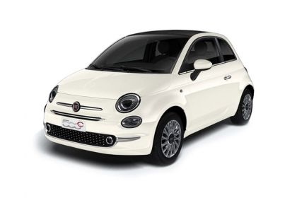 Buy Fiat 500 outright purchase cars