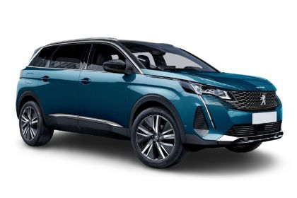 Buy Peugeot 5008 outright purchase cars