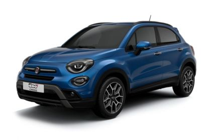 Buy Fiat 500X outright purchase cars