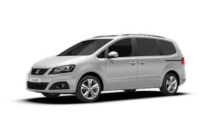 Buy SEAT Alhambra outright purchase cars