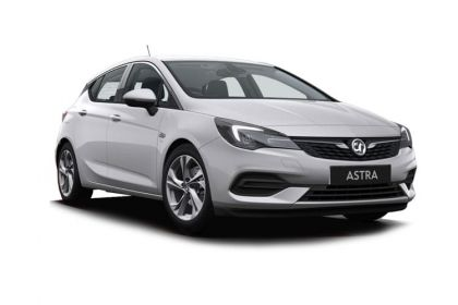 Buy Vauxhall Astra outright purchase cars