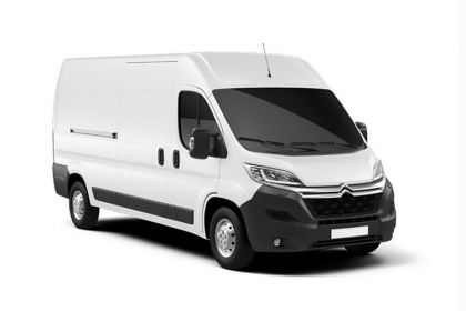 Buy Citroen Relay HGV outright purchase vans