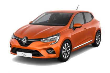 Buy Renault Clio outright purchase cars
