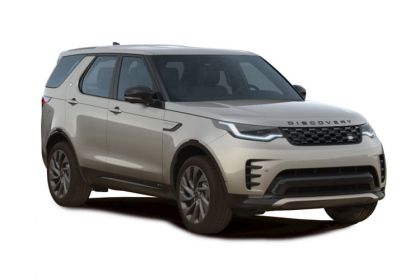 Buy Land Rover Discovery outright purchase cars