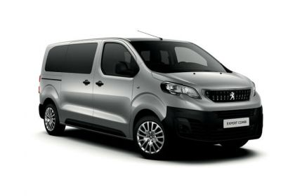 Buy Peugeot Expert outright purchase cars