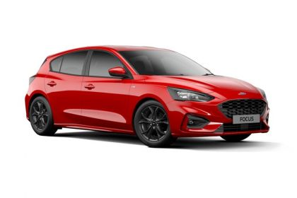 Buy Ford Focus outright purchase cars