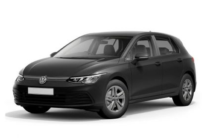 Buy Volkswagen Golf outright purchase cars