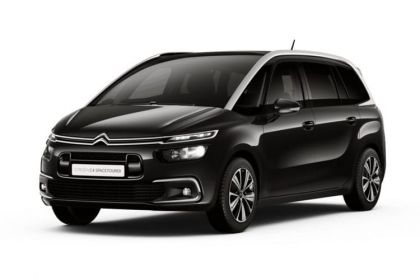 Buy Citroen C4 SpaceTourer outright purchase cars