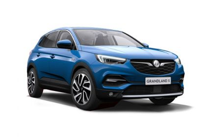 Buy Vauxhall Grandland X outright purchase cars