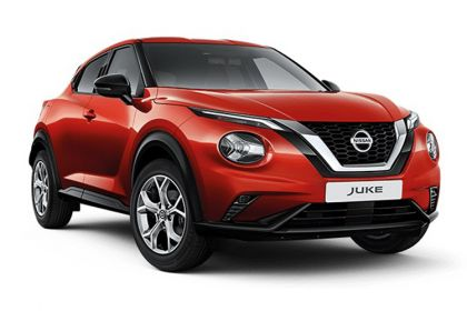 Buy Nissan Juke outright purchase cars