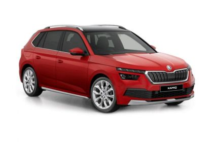 Buy Skoda Kamiq outright purchase cars