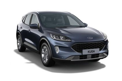 Buy Ford Kuga outright purchase cars