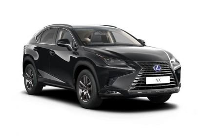 Buy Lexus NX outright purchase cars