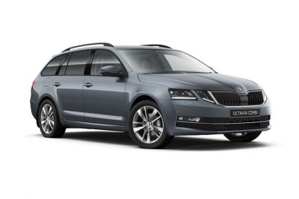 Buy Skoda Octavia outright purchase cars