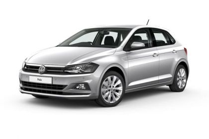 Buy Volkswagen Polo outright purchase cars