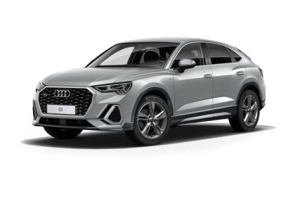 Buy Audi Q3 outright purchase cars