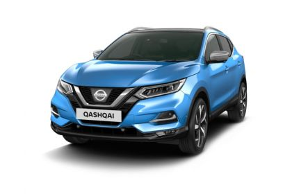 Buy Nissan Qashqai outright purchase cars