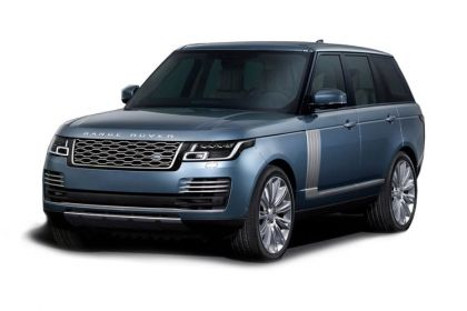 Buy Land Rover Range Rover outright purchase cars