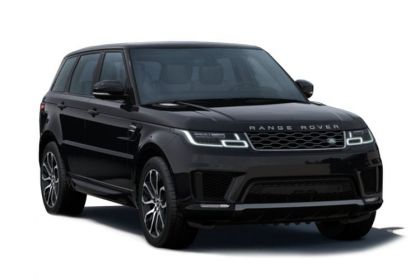 Buy Land Rover Range Rover Sport outright purchase cars