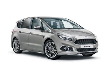 Buy Ford S-MAX outright purchase cars