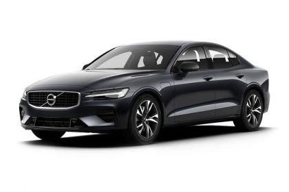 Buy Volvo S60 outright purchase cars