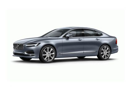 Buy Volvo S90 outright purchase cars