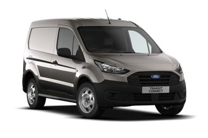 Buy Ford Transit Connect outright purchase vans