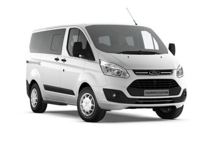 Buy Ford Tourneo Custom outright purchase cars