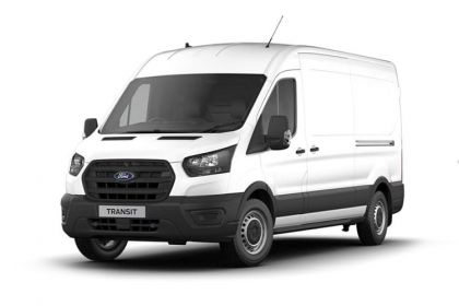 Buy Ford Transit outright purchase vans