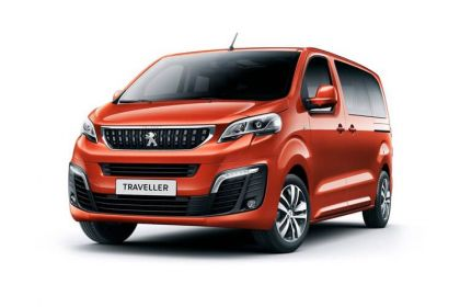 Buy Peugeot Traveller outright purchase cars