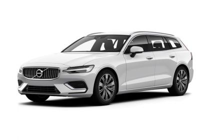 Buy Volvo V60 outright purchase cars