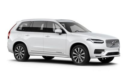 Buy Volvo XC90 outright purchase cars