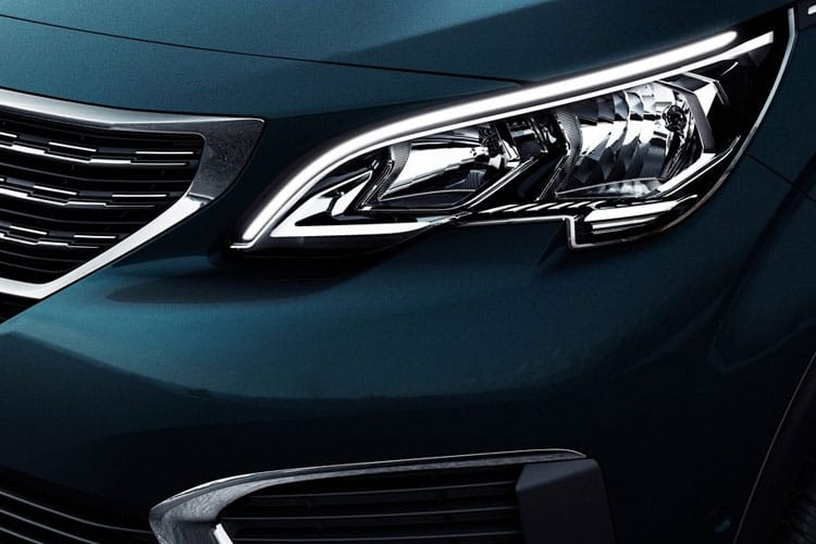Peugeot 5008 SUV 1.5 BlueHDi 130PS GT Premium 5Dr EAT8 [Start Stop] detail view