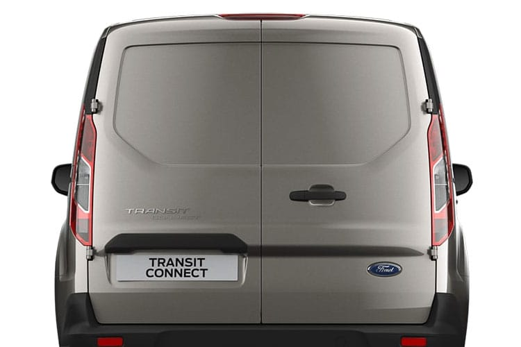 Ford Transit Connect 230 L2 1.5 EcoBlue FWD 120PS Trend Crew Van Auto [Start Stop] [DCiV] detail view