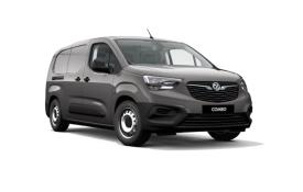 Vauxhall Combo Crew Van outright purchase vans